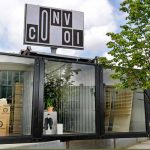 convoi container pop up antwerpen