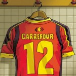 carrefour rode duivels