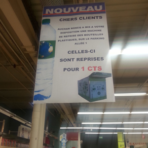 pmd recyclage auchan